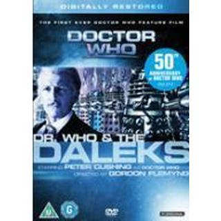 Dr Who And The Daleks [DVD]
